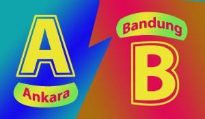 Antara Ankara dan Bandung