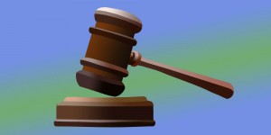 Pengesahan Pengadilan